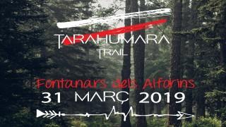 TARAHUMARA TRAIL FONTANARES 2019